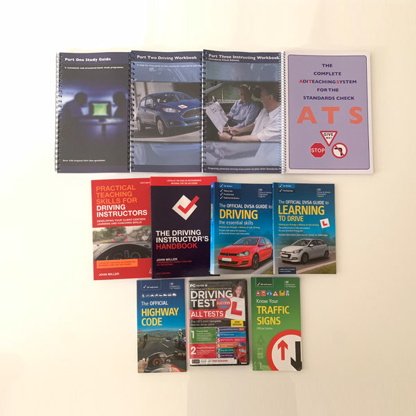 Complete PDI Training Support Pack