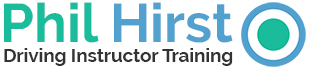 Phil Hirst Driving Instructor Trainer