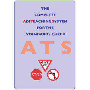 adi teaching system