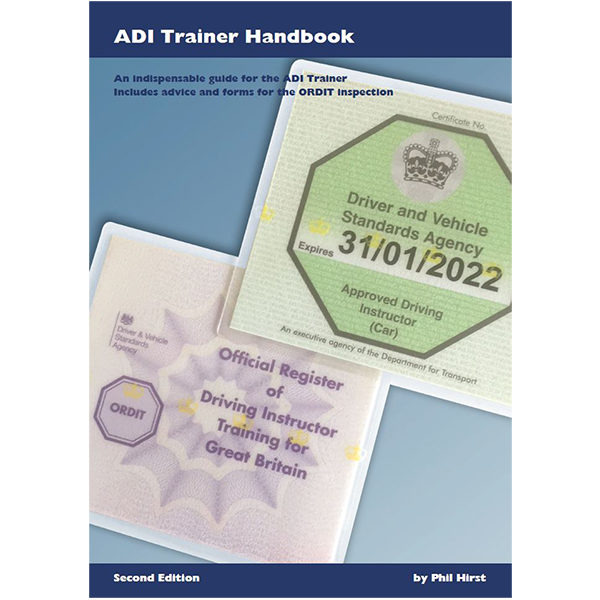 adi trainer handbook