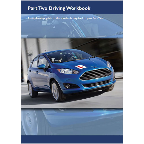 part 2 driving workbook