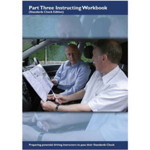 part 3 instructor workbook