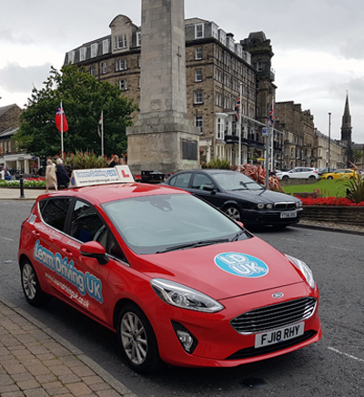 Become a Driving Instructor Harrogate